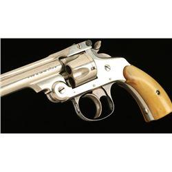 Smith & Wesson .32 DA .32 S&W SN: 298600