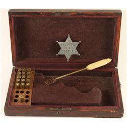Custom Merwin & Hulbert Box