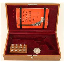 Sam Colt Commemorative Box