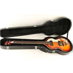 Jay Turser Violin Bass