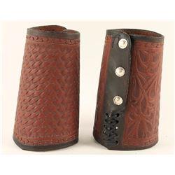 Custom Cowboy Cuffs