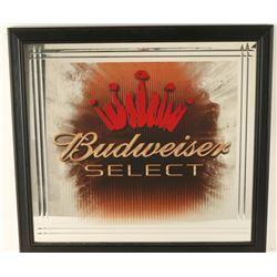 Beer Advertiser Mirror