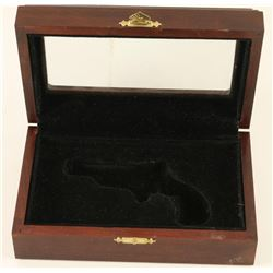Custom Colt Derringer Box