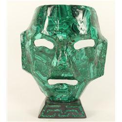 Malachite Mask
