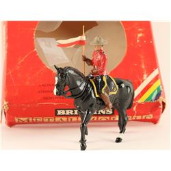 Britains Royal Canadian Mounted Police