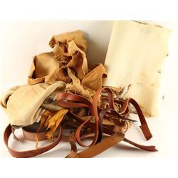 Leather Crafter's Lot
