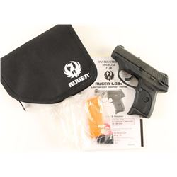 Ruger LC9s 9mm SN: 327-93646