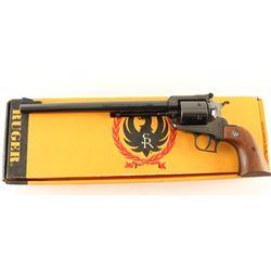 Ruger New Mdl Super Blackhawk .44 Mag