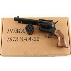 Chiappa Puma 1873-22 .22 LR/Mag SN 13G07927