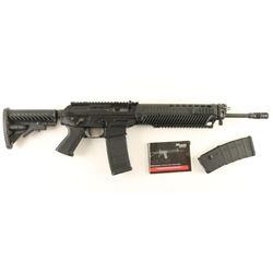 Sig Sauer Sig 556 5.56mm SN: JS002993