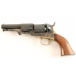 Armi San Marco 1849 Pocket .31 Cal SN: 2733