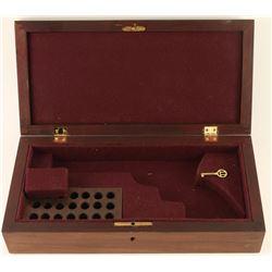 Colt Custom SA Box