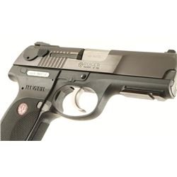 Ruger P345 .45 Auto SN: 664-86618
