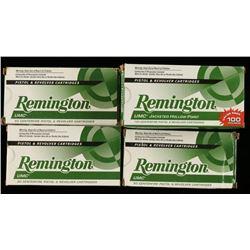 250 Rounds of Remington .45 ACP Ammo
