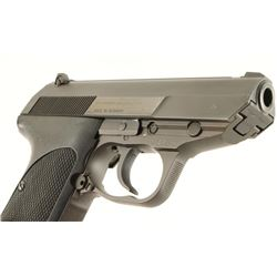 *Walther P5 Compact 9mm SN: 152622