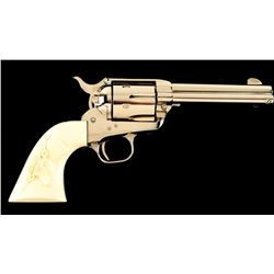 Colt Single Action Army .44 Special SN: SA29126