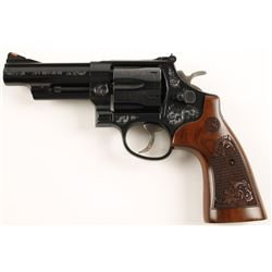 Smith & Wesson 29-10 44 Magnum SN: CTT0794