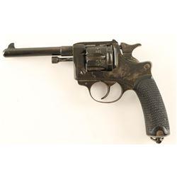 MAS M1892 8mm NVSN