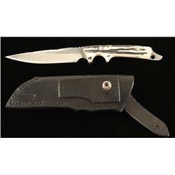 Custom Fighting Knife