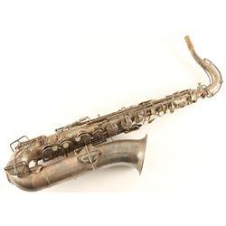 Vintage Kings Saxophone