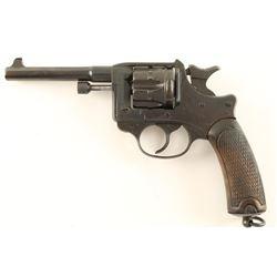 MAS M1892 8mm SN: G30305