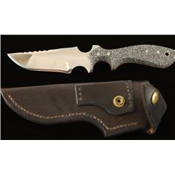 Custom Hunting Knife
