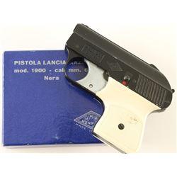 Brevettata Tear Gas Pistol SN: B32616