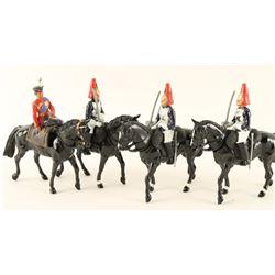 Britains Blues & Royals Cavalry