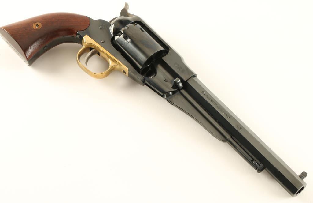 Pietta 1858 Remington  44 Cal SN: R309858