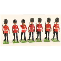 Britains Royal Scots Guards