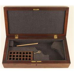 Custom Colt SA Box