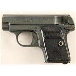 Colt 1908 Vest Pocket .25 ACP SN: 211018