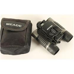 Meade Camera Combo Binoculars