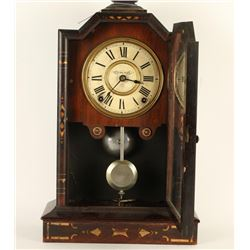 Antique Case Clock
