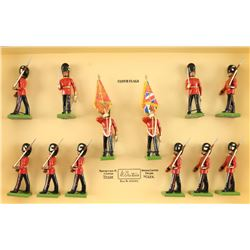 Britains Limited Edition Welsh Guards