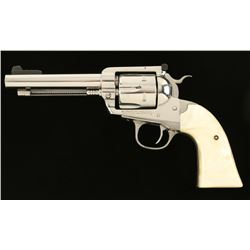 Ruger New Blackhawk .357 Mag SN: 36-98574