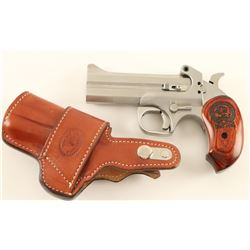 Bond Arms Snake Slayer IV .45 Colt/.410