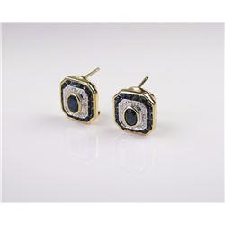 Designer Inspired Ladies Earrings