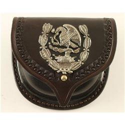 Mexican Eagle Cartridge Box
