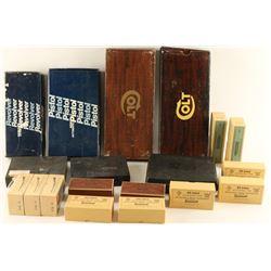 Lot of Firearm Boxes