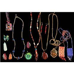 Bonanza Jewelry Lot
