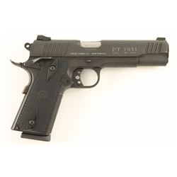 Taurus PT-1911 .45 ACP SN: NAX79633