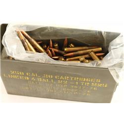 Ammo can of .30-06 Ammo