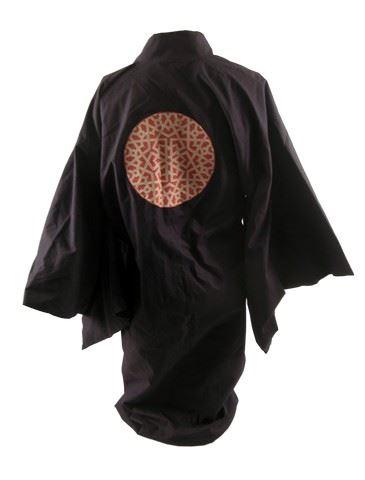 47 Ronin Kai (Keanu Reeves) Movie Costumes