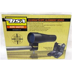 BSA BORE SIGHTER KIT