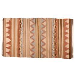 "Navajo Weaving, 4'11"" x 2'9"""