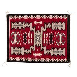 Navajo Weaving, 2'10  x 2'2