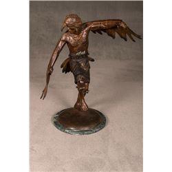 Gary Price, bronze
