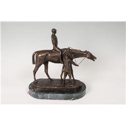 J. Willis, bronze