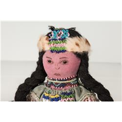 """Pueblo Doll, 10 ½"""""""